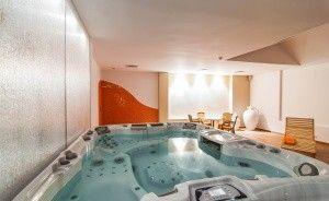 Hotel Windsor **** w Jachrance nad Zegrzem Hotel **** / 3