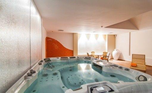 Hotel **** Hotel Windsor **** w Jachrance nad Zegrzem / 19