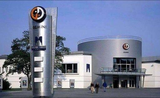 zdjęcie obiektu, Silver Screen Gdynia, Gdynia