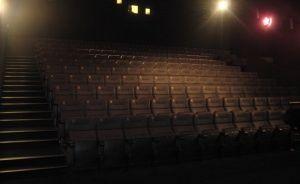 zdjęcie sali konferencyjnej, Multikino Rybnik, Rybnik