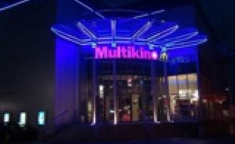 Multikino Włocławek