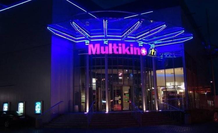zdjęcie obiektu, Multikino Włocławek, Włocławek