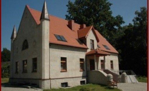 zdjęcie obiektu, Pałac Witosław, Osieczna