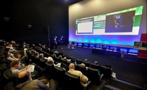 zdjęcie sali konferencyjnej, Multikino Zabrze, Zabrze
