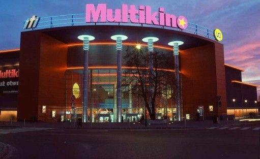 zdjęcie obiektu, Multikino Zabrze, Zabrze