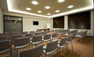 zdjęcie sali konferencyjnej, Hotel Platinum SPA & Business, Ostróda