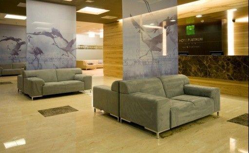 zdjęcie obiektu, Hotel Platinum SPA & Business, Ostróda