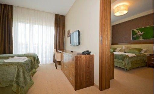 zdjęcie pokoju, Hotel Platinum SPA & Business, Ostróda