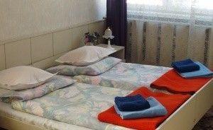 zdjęcie pokoju, OBIEKT TURYSTYCZNO EDUKACYJNO LECZNICZY WŁÓKNIARZ, Szczyrk