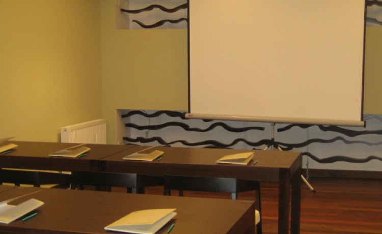 zdjęcie sali konferencyjnej, Sand hotel, Kołobrzeg