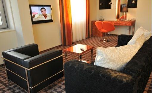 zdjęcie pokoju, Sand hotel, Kołobrzeg