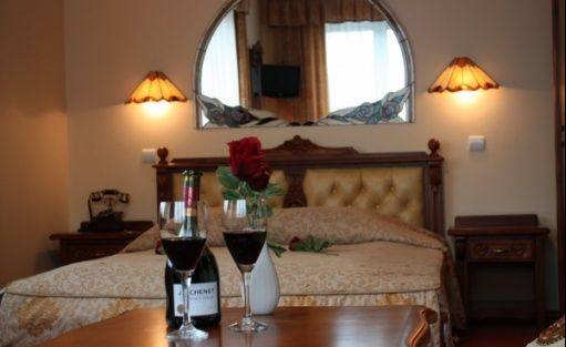 zdjęcie obiektu, Hotel Mat's, Poznań