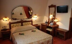 zdjęcie pokoju, Hotel Mat's, Poznań