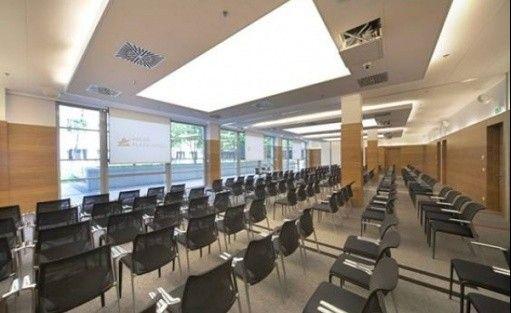 zdjęcie sali konferencyjnej, Centrum Konferencyjne Adgar Plaza, Warszawa