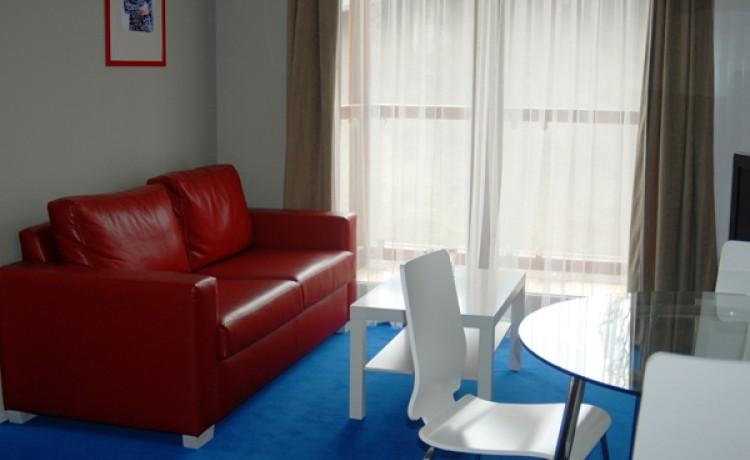 zdjęcie pokoju, Villa Sentoza, Sopot