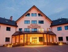 Hotel Perła Bieszczadów***