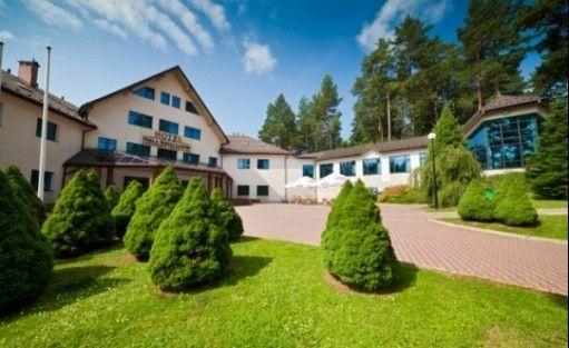 zdjęcie obiektu, Hotel Perła Bieszczadów***, Czarna k. Ustrzyk Dolnych