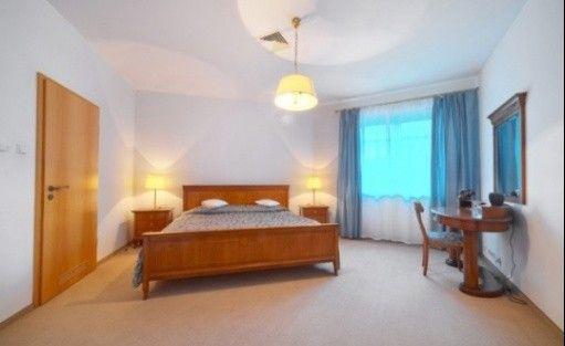zdjęcie pokoju, Hotel Perła Bieszczadów***, Czarna k. Ustrzyk Dolnych