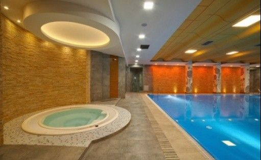 zdjęcie usługi dodatkowej, Hotel Perła Bieszczadów***, Czarna k. Ustrzyk Dolnych