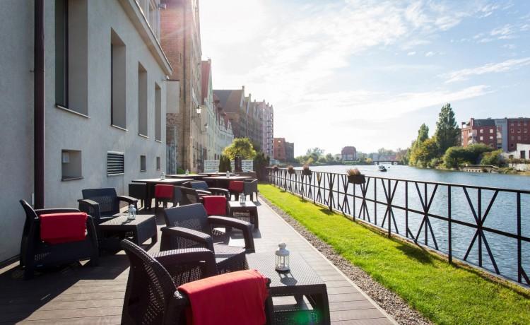 Hotel **** Qubus Hotel Gdańsk / 0