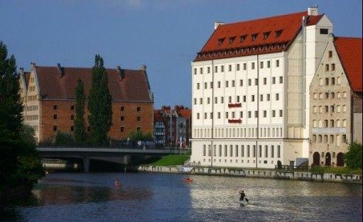 zdjęcie obiektu, Qubus Hotel Gdańsk, Gdańsk