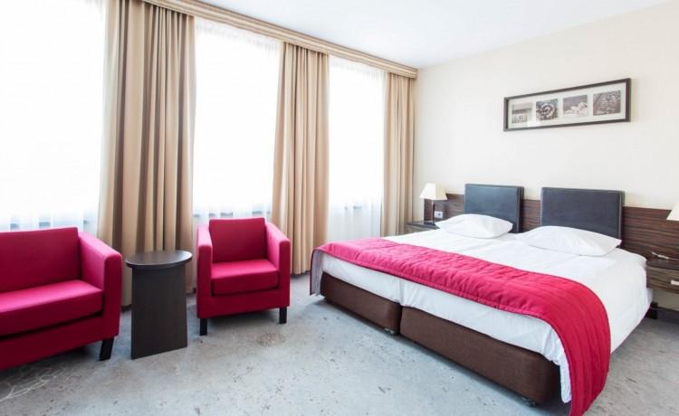 Hotel **** Qubus Hotel Gdańsk / 7
