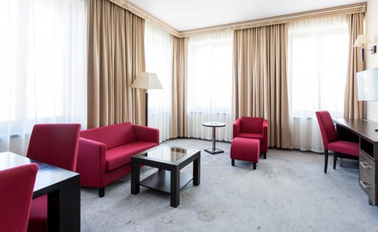 Hotel **** Qubus Hotel Gdańsk / 8