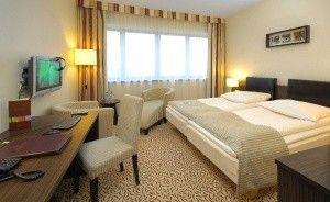 zdjęcie pokoju, Qubus Hotel Gdańsk, Gdańsk