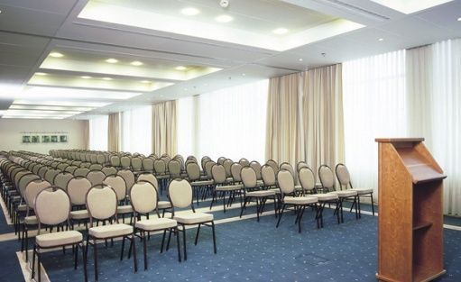 zdjęcie sali konferencyjnej, Qubus Hotel Prestige Katowice, Katowice