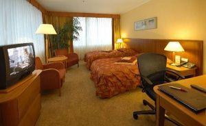 zdjęcie pokoju, Qubus Hotel Prestige Katowice, Katowice