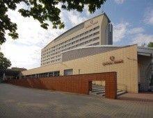 Qubus Hotel Legnica
