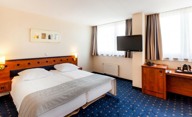 Hotel **** Qubus Hotel Legnica / 3