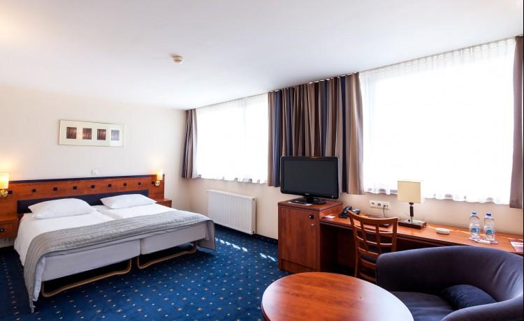 Hotel **** Qubus Hotel Legnica / 5