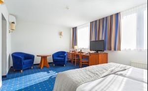 Qubus Hotel Legnica Hotel **** / 5