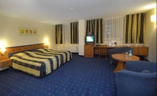 zdjęcie pokoju, Qubus Hotel Legnica, Legnica