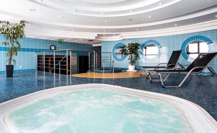 Hotel **** Qubus Hotel Legnica / 11