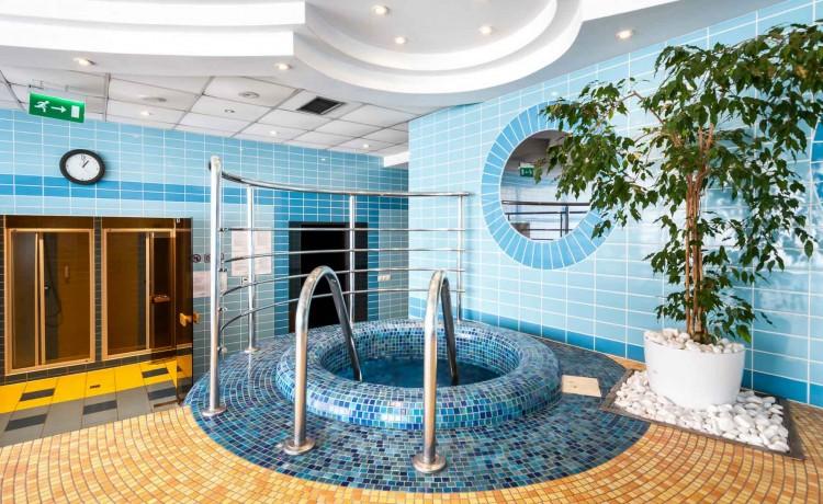 Hotel **** Qubus Hotel Legnica / 12