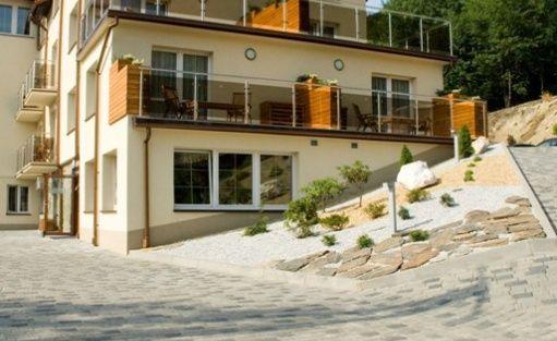 zdjęcie obiektu, Hotel Elida, Międzybrodzie Bialskie