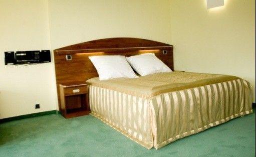 zdjęcie pokoju, Hotel Elida, Międzybrodzie Bialskie