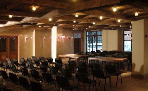 zdjęcie sali konferencyjnej, Hotel Kanu Club , Piecki