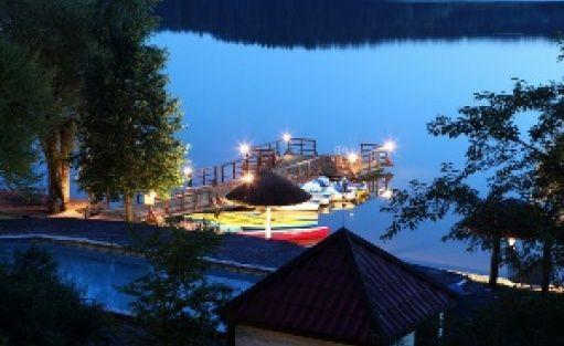 zdjęcie obiektu, Hotel Kanu Club , Piecki