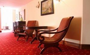 zdjęcie pokoju, Hotel Kanu Club , Piecki