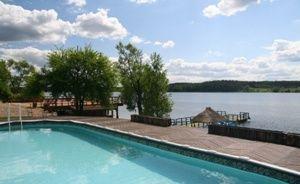 zdjęcie usługi dodatkowej, Hotel Kanu Club , Piecki
