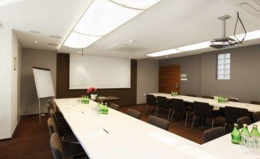 zdjęcie sali konferencyjnej, Bayjonn Hotel, Sopot