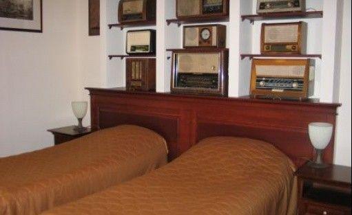 zdjęcie pokoju, Pensjonat Sarmacja, Ryn