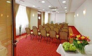 zdjęcie sali konferencyjnej, Hotel Wolne Miasto, Gdańsk