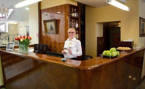 Hotel *** Hotel Wolne Miasto Old Town Gdańsk *** / 5