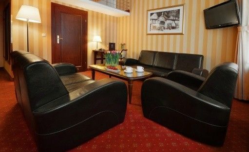 Hotel *** Hotel Wolne Miasto Old Town Gdańsk *** / 9