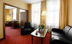 Hotel Wolne Miasto Old Town Gdańsk *** Hotel *** / 2