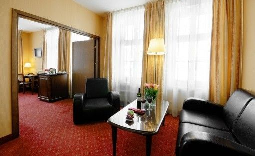 Hotel *** Hotel Wolne Miasto Old Town Gdańsk *** / 13